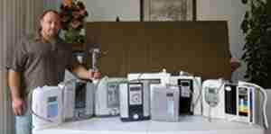 Water Ionizer Reviews
